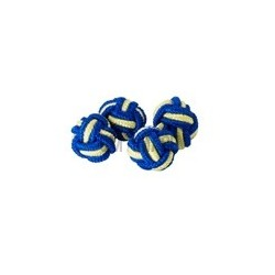 Knot Team 24 Cufflinks