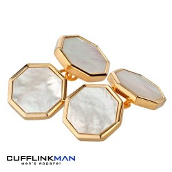 Alou Allure Cufflinks