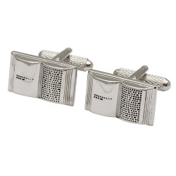 Book Cufflinks - Literary Cufflinks - Reading Cufflinks